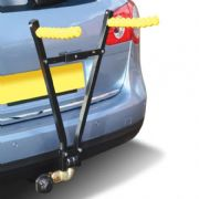 Maypole Towball-Mount 2 bike carrier